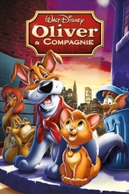 Film Oliver & Compagnie streaming VF complet