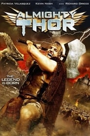 Almighty Thor streaming sur libertyvf