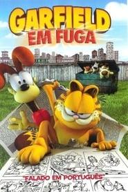 Garfield Cai Na Real (2007) Assistir Online