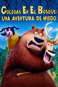 Colegas en el bosque 4: Una aventura de miedo (2015)