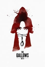 The Gallows Act II streaming sur libertyvf