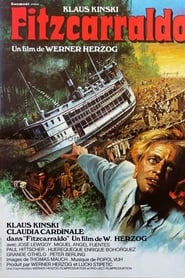 Film Fitzcarraldo streaming VF complet
