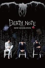 Death Note: 3 Iluminando um Novo Mundo - Dublado