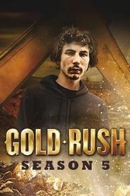 Gold Rush Season 5