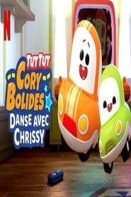 Tut Tut Cory Bolides : Danse avec Chrissy