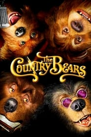 The Country Bears streaming