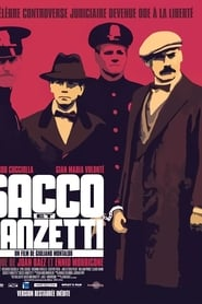 Film Sacco et Vanzetti streaming VF complet
