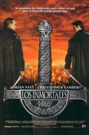 Los inmortales 4: Encuentro final (2000)