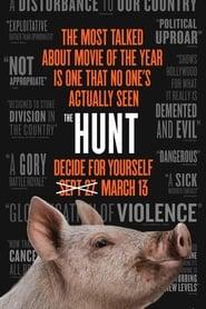 The Hunt - Dublado
