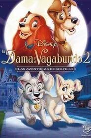 La dama y el vagabundo 2 (2001)