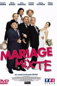 Mariage mixte streaming sur filmcomplet