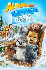 Ver Alpha And Omega The Big Fureeze 2016 Online Cuevana 3 Peliculas Online