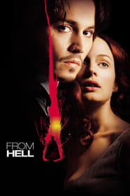 From Hell en streaming sur streamcomplet