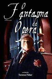 O Fantasma da Ópera (1962) Assistir Online