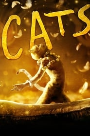 Cats streaming sur filmcomplet