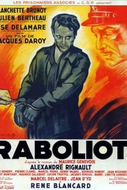 Raboliot streaming sur libertyvf