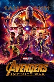 Avengers : Infinity War streaming sur zone telechargement