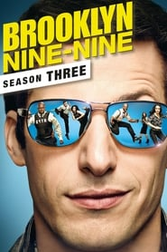 Brooklyn Nine-Nine 3ª Temporada