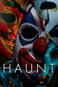 Haunt streaming sur zone telechargement