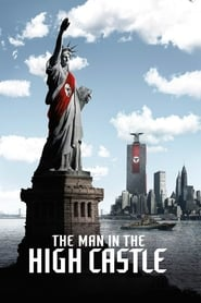voir film The Man in the High Castle streaming