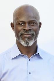 Djimon Hounsou streaming movies