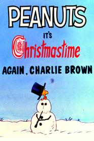 É Natal de Novo, Charlie Brown (1992) Assistir Online