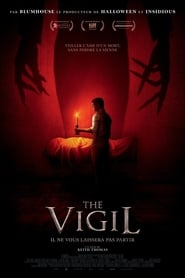 The Vigil en streaming sur streamcomplet