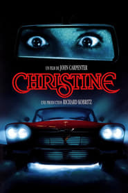 Christine streaming sur filmcomplet