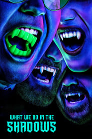 Descargar Lo que hacemos en las sombras (What We Do in the Shadows) Latino & Sub Español HD Serie Completa por MEGA