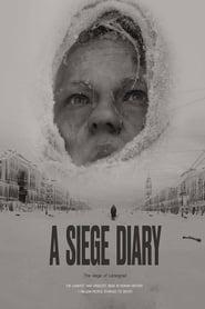 A Siege Diary