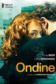 Film Ondine streaming VF complet