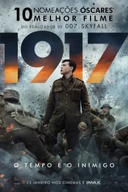 1917 Torrent (2020) Dual Áudio 5.1 / Dublado BluRay 720p | 1080p | 2160p 4K – Download