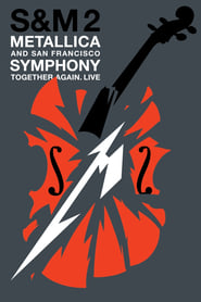 Metallica & San Francisco Symphony: S&M2 streaming sur zone telechargement