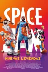 Space Jam 2: Nuevas Leyendas (2021) completa en español