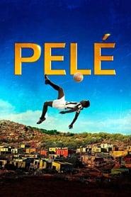 Pelé, el nacimiento de una leyenda (2016)