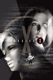 Arquivo X (1×18) Assistir Online