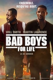 voir film Bad Boys for Life streaming