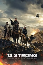 Descargar Tropa De Héroes (12 Strong) 2018 Latino HD 720P por MEGA