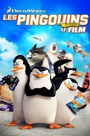 Les Pingouins de Madagascar streaming sur filmcomplet
