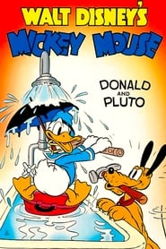 Donald Duck: Donald and Pluto