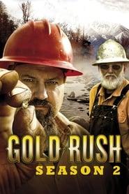 Gold Rush Season 2