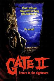 O Portão II – Eles Estão de Volta (1990) Assistir Online