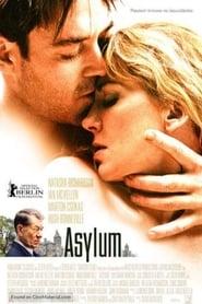Asylum streaming sur libertyvf