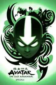 Avatar: The Last Airbender Specials