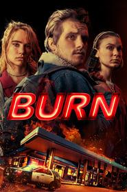 Poster for Burn (2019)