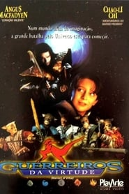 Guerreiros da Virtude (1997) Assistir Online