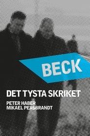 Beck 23 - Det tysta skriket