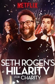 Seth Rogen´s Hilarity for Charity