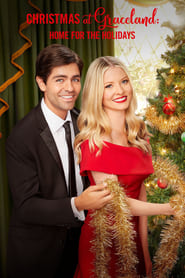 Poster for Christmas at Graceland: Home for the Holidays (2019)