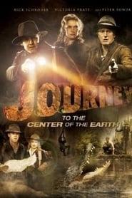 voir film Voyage au centre de la terre streaming